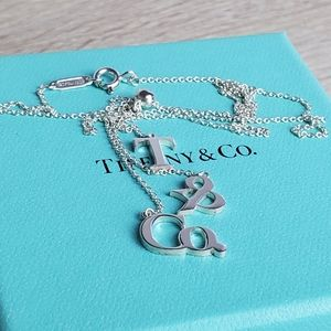 Tiffany  T & Co. Necklace